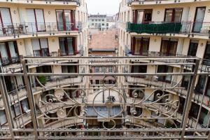 City Elite Apartments, Ferienwohnungen  Budapest - big - 111