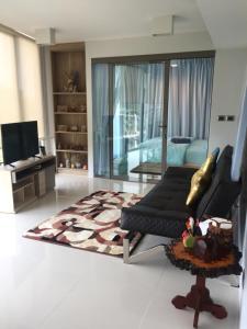 The Pine, Apartmány  Hua Hin - big - 5