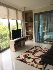 The Pine, Apartmány  Hua Hin - big - 23