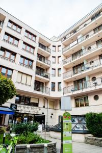 City Elite Apartments, Apartmány  Budapešť - big - 113
