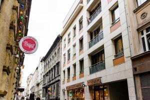 City Elite Apartments, Ferienwohnungen  Budapest - big - 114