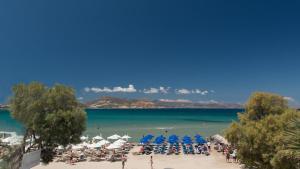 Ippokampos Beachfront, Ferienwohnungen  Naxos Chora - big - 47