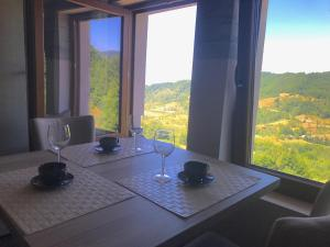 Apartment Serenity K21 Milmari, Appartamenti  Kopaonik - big - 28
