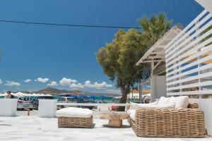 Ippokampos Beachfront, Ferienwohnungen  Naxos Chora - big - 131