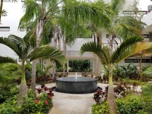 Luxury 2 Bedroom Bahia Principe Condo, Апартаменты  Акумаль - big - 7
