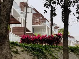 Luxury 2 Bedroom Bahia Principe Condo, Апартаменты  Акумаль - big - 3
