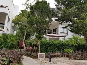 Luxury 2 Bedroom Bahia Principe Condo, Апартаменты  Акумаль - big - 20