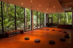 Luxury 2 Bedroom Bahia Principe Condo, Апартаменты  Акумаль - big - 17