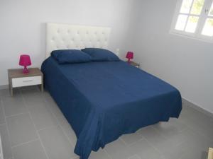 Le Domaine Turquoise, Апартаменты  Le Moule - big - 29