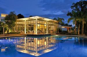 Luxury 2 Bedroom Bahia Principe Condo, Апартаменты  Акумаль - big - 13