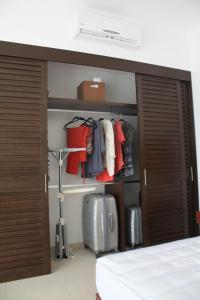 Luxury 2 Bedroom Bahia Principe Condo, Апартаменты  Акумаль - big - 10