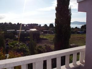 Villa Toni, Apartmány  Sveti Filip i Jakov - big - 45