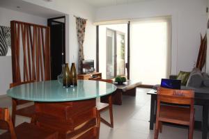 Luxury 2 Bedroom Bahia Principe Condo, Апартаменты  Акумаль - big - 35