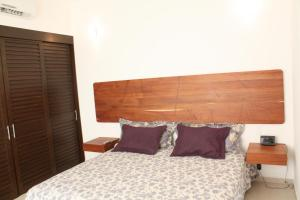 Luxury 2 Bedroom Bahia Principe Condo, Apartments  Akumal - big - 33