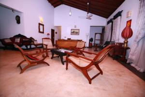 Neralu Holiday Resort, Resort  Weliweriya - big - 3