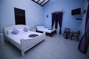 Neralu Holiday Resort, Resort  Weliweriya - big - 4