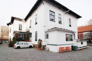 Apartments Ostrava Vítkovice, Ferienwohnungen  Ostrava - big - 28
