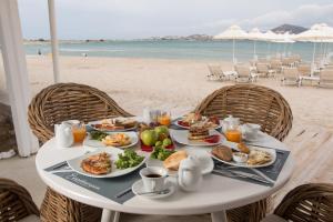 Ippokampos Beachfront, Ferienwohnungen  Naxos Chora - big - 100