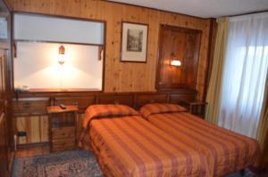 Hotel Savoy Edelweiss & Spa, Hotely  Sestriere - big - 13