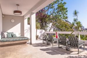 Casa Mosquito, Guest houses  Rio de Janeiro - big - 5
