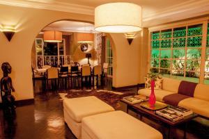 Casa Mosquito, Guest houses  Rio de Janeiro - big - 22