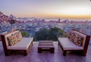 Casa Mosquito, Guest houses  Rio de Janeiro - big - 18