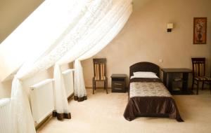 Leibova Gora, Bed and breakfasts  Zhuraky - big - 12