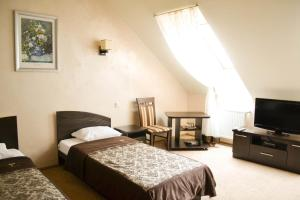 Leibova Gora, Bed and breakfasts  Zhuraky - big - 18