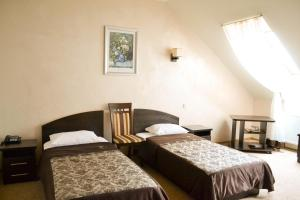 Leibova Gora, Bed and breakfasts  Zhuraky - big - 19