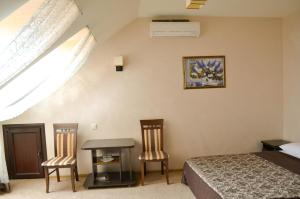 Leibova Gora, Bed and breakfasts  Zhuraky - big - 20