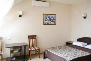 Leibova Gora, Bed and breakfasts  Zhuraky - big - 21