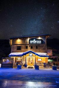 Chamois Lodge - Hotel - Les Deux Alpes
