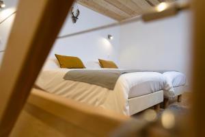 Chamois Lodge, Hotely  Les Deux Alpes - big - 11
