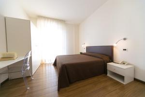 Residence Biri, Апарт-отели  Падуя - big - 9