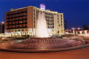 Residence Biri, Апарт-отели  Падуя - big - 16