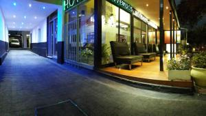 Hotel Enri-Mar, Hotely  Villa Carlos Paz - big - 10