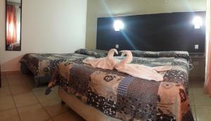 Hotel Enri-Mar, Szállodák  Villa Carlos Paz - big - 3