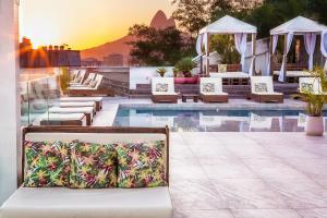 Casa Mosquito, Guest houses  Rio de Janeiro - big - 1