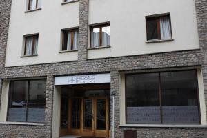 Hermus Centre Vila, Szállodák  Encamp - big - 41