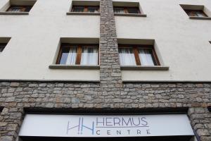 Hermus Centre Vila, Szállodák  Encamp - big - 42
