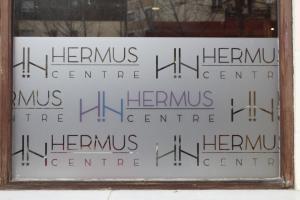 Hermus Centre Vila, Szállodák  Encamp - big - 43