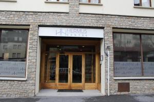Hermus Centre Vila, Szállodák  Encamp - big - 44