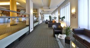 Residence Biri, Апарт-отели  Падуя - big - 19