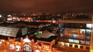 Privoz Apartment, Ferienwohnungen  Odessa - big - 9