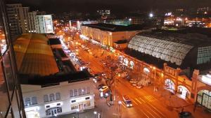 Privoz Apartment, Ferienwohnungen  Odessa - big - 8