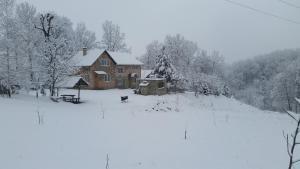 Fazenda Kosiv