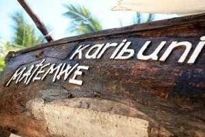 Matemwe Lodge (24 of 91)