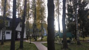 Семейный отель TheDvor Language School, Орехово-Зуево