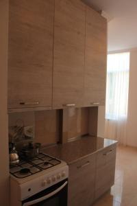 apartment, Apartmány  Tbilisi City - big - 18