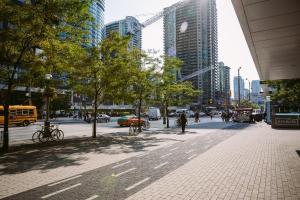 QuickStay - Classy 5bdrm House in Vaughan, Case vacanze  Toronto - big - 17